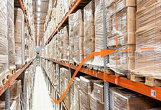 Experts in intralogistics