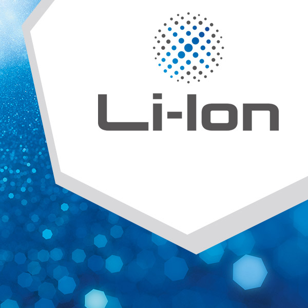 The benefits of Li-ion batteries