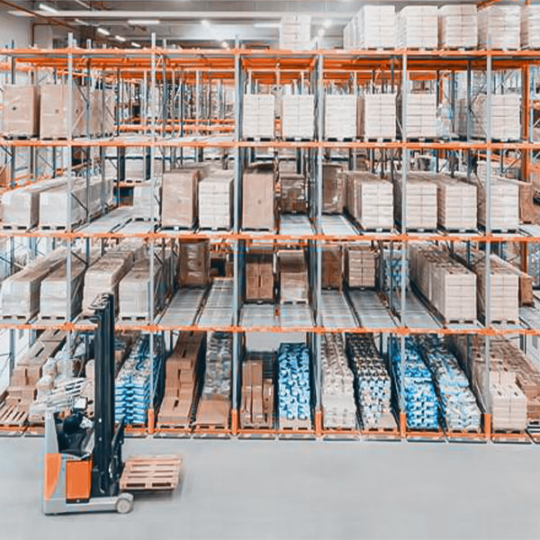 Warehouse management in 2020 - STILL's guide to intralogistics!